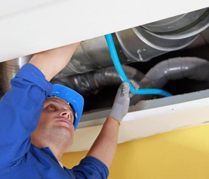 General Importance of Having Regular Gutter & Air Duct Cleaning