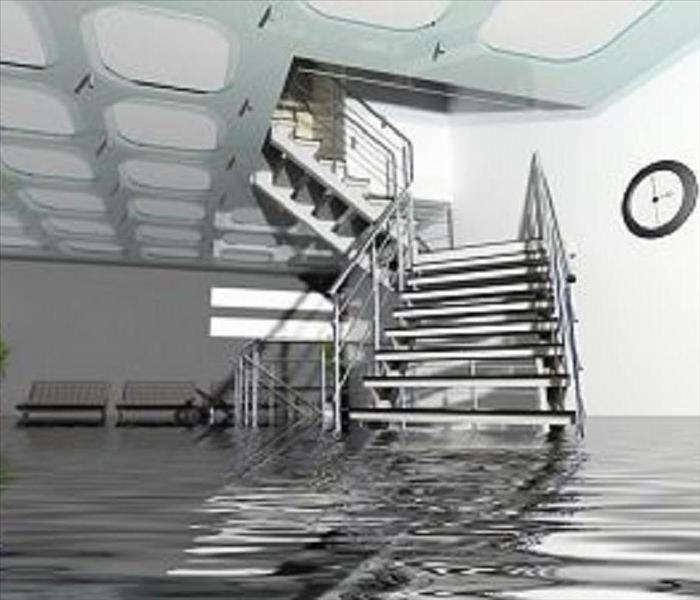 Commercial What to do if Your Commercial Property is Flooded