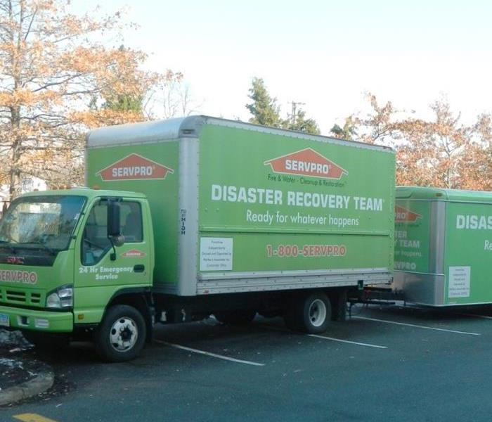 Why SERVPRO Why SERVPRO is Your Best Bet for Damage Recovery Services