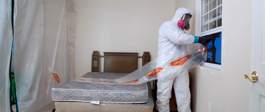 Torrance, CA biohazard cleaning