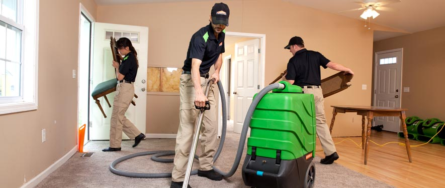 Torrance, CA cleaning services