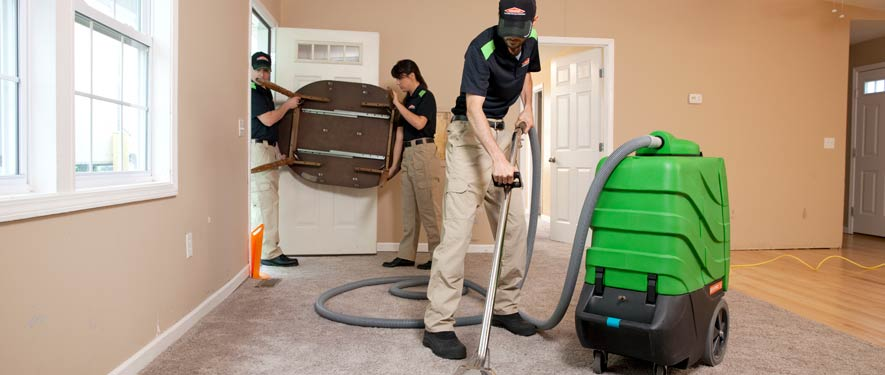 Torrance, CA residential restoration cleaning
